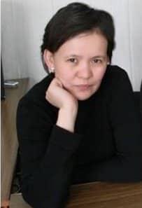 Роза Қараева