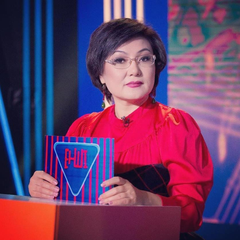 Дана Нұржігітова