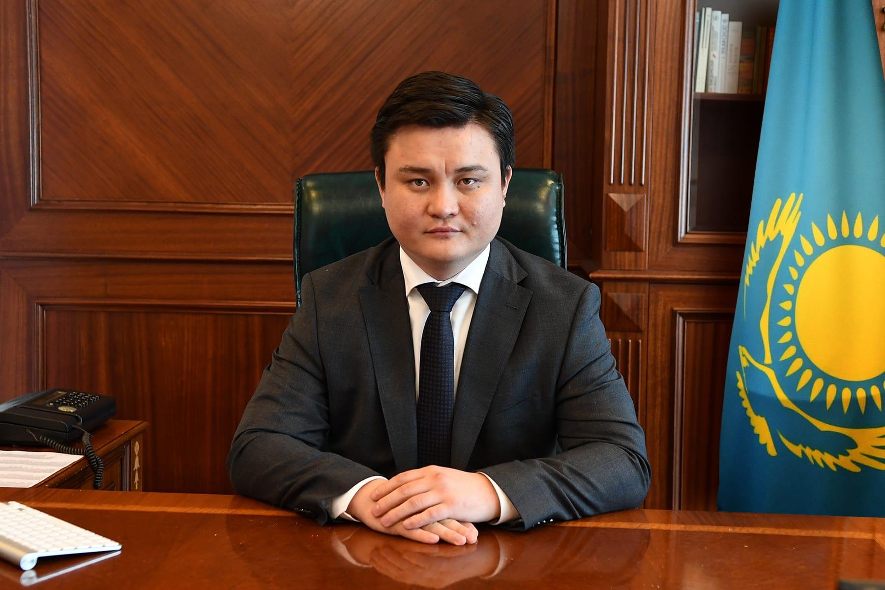 Әсет Ирғалиев