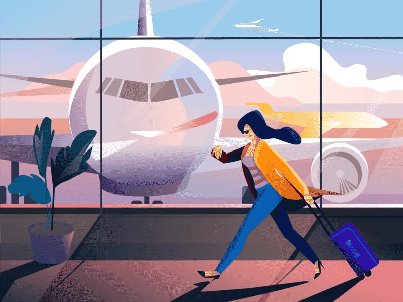 аэропорт кеден қарыз