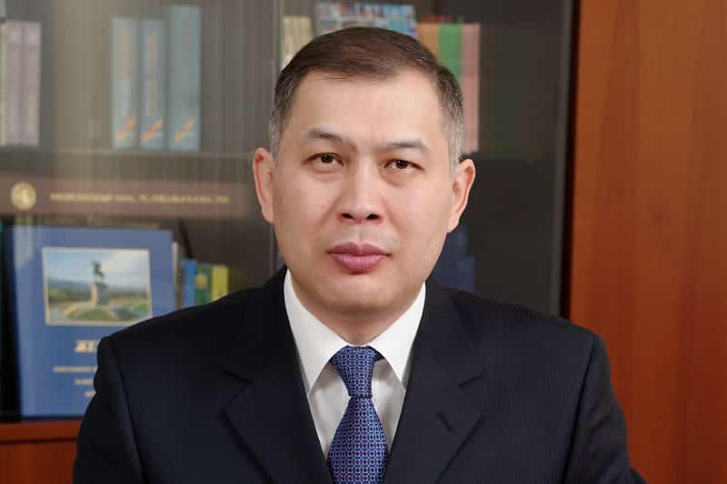 Шахрат Нұрышев