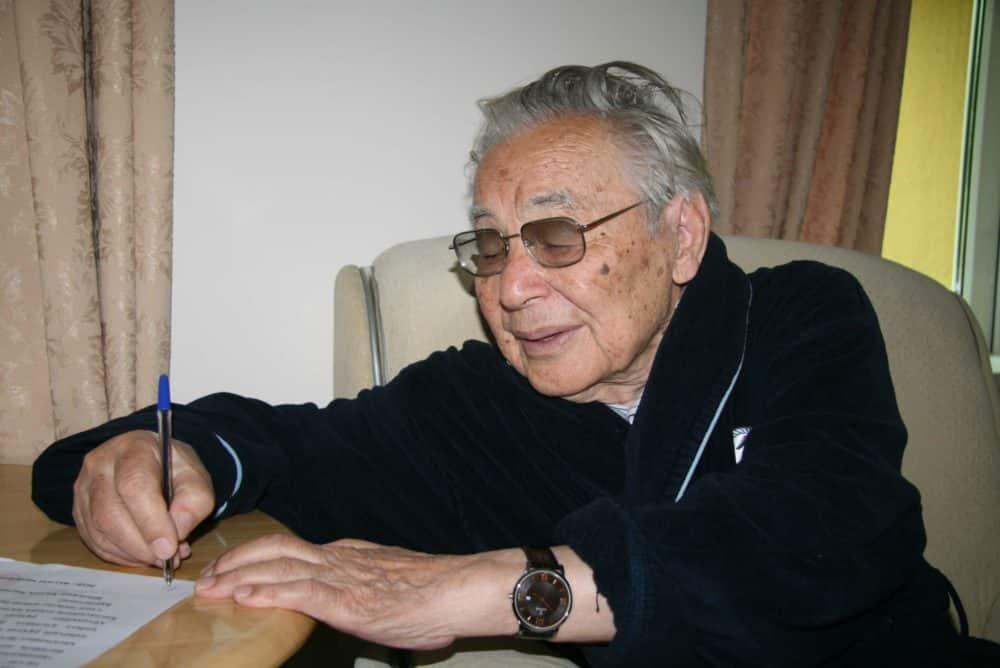 Әбдіжәміл Нұрпейісов