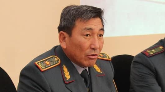 Сұлтан Қамалетдинов