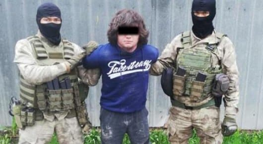 Бітімбаев, теракт