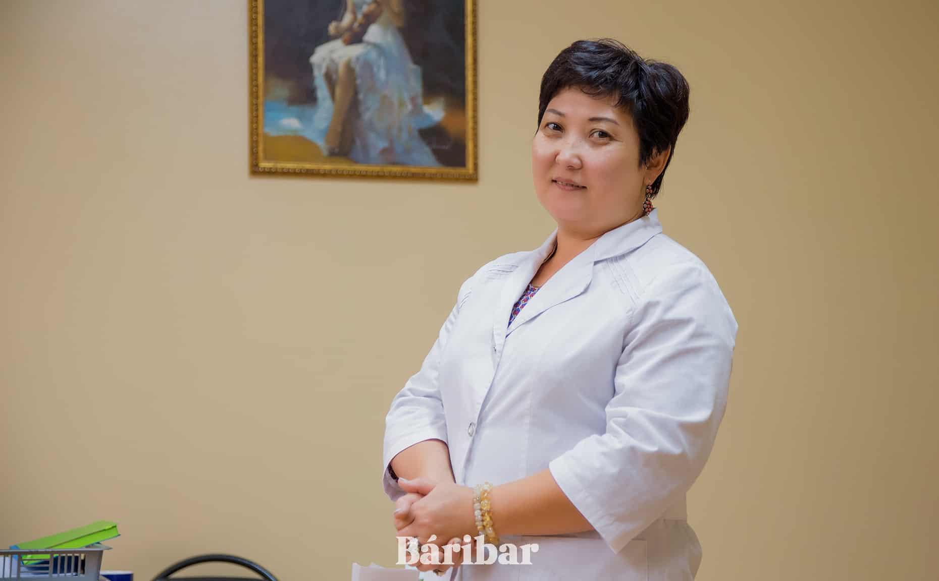 Тоғжан Әлиева