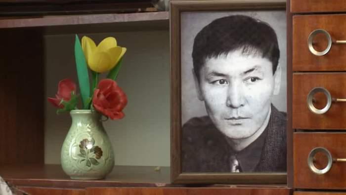 Әмірхан Балқыбек, 50 жыл