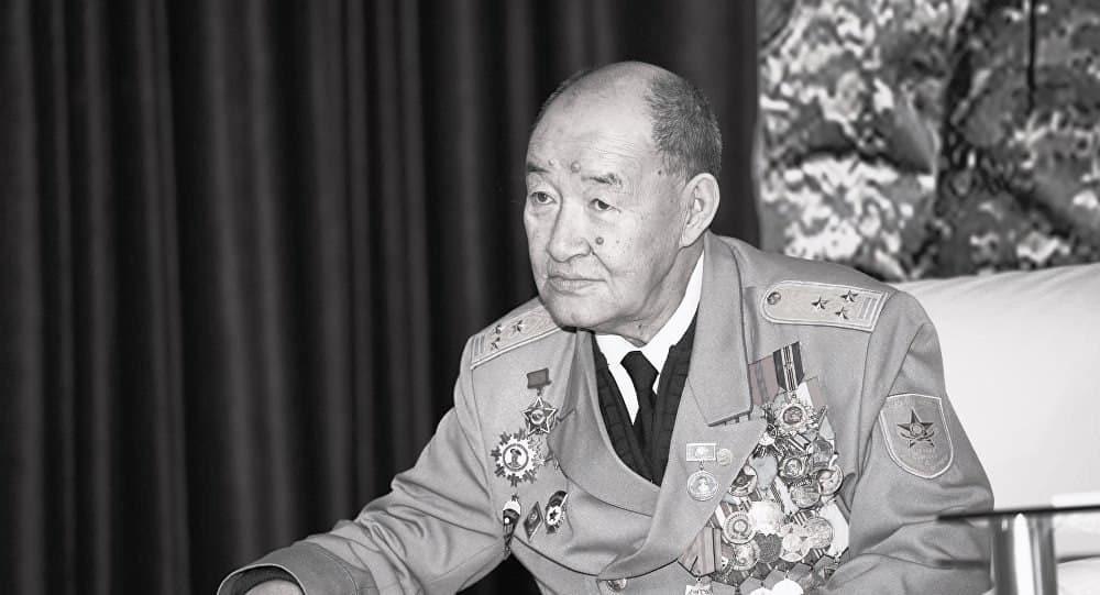 Борис Керімбаев