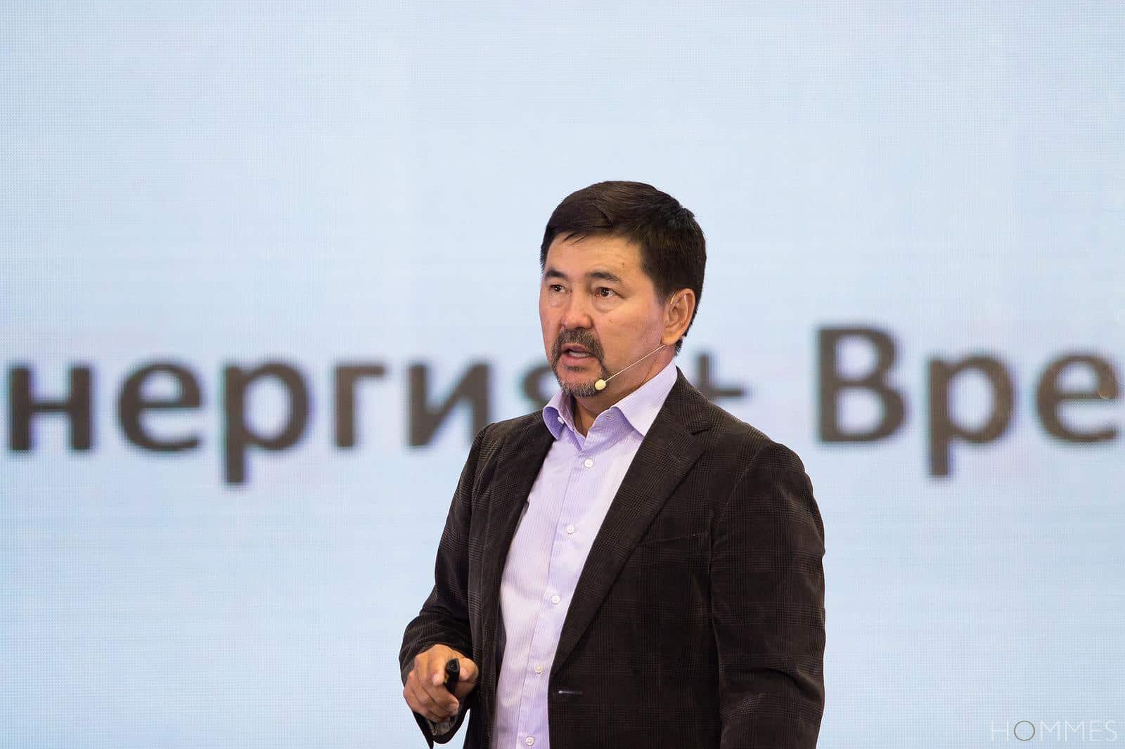 Марғұлан Сейсембай