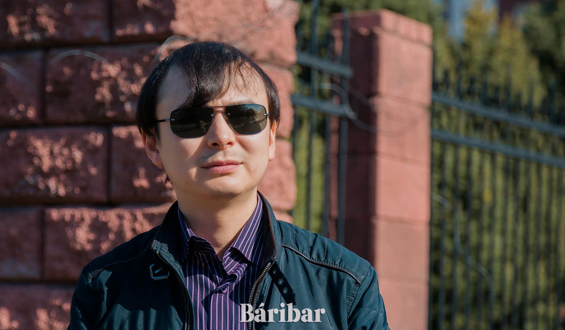 Фархад Юсупжанов