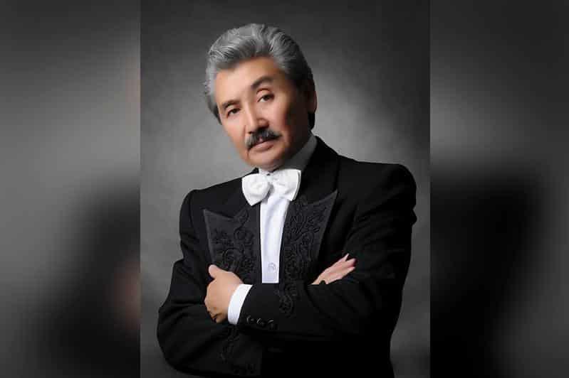 Айтқали Жайымов, концерт