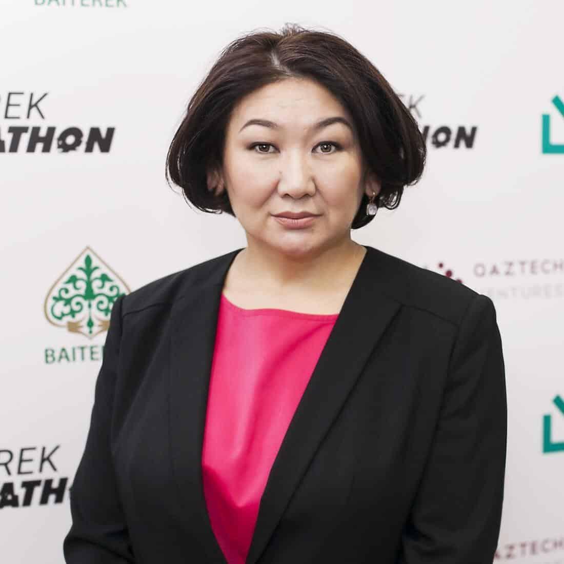 Ләззат Ибрагимова