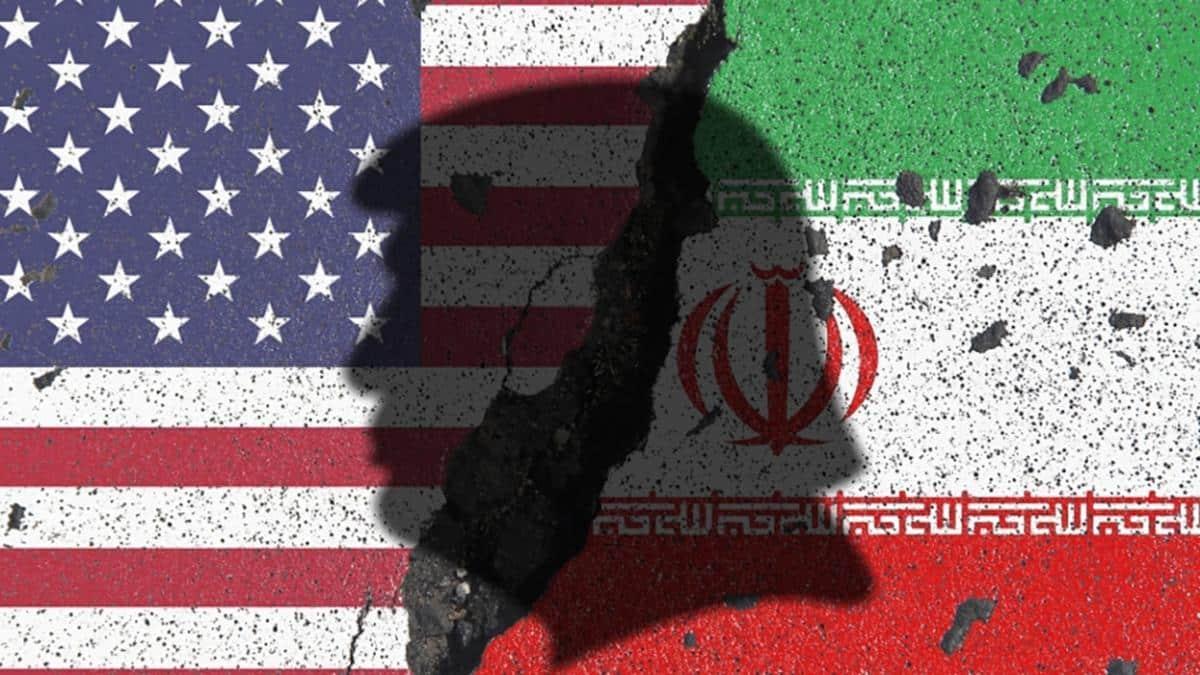 АҚШ-Иран шиеленісі