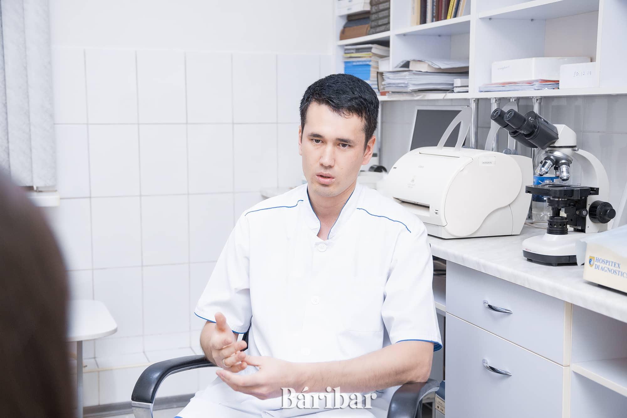 Дархан Тілеужанов