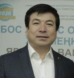 Ғани Бейсембаев. Фото жеке архивінен