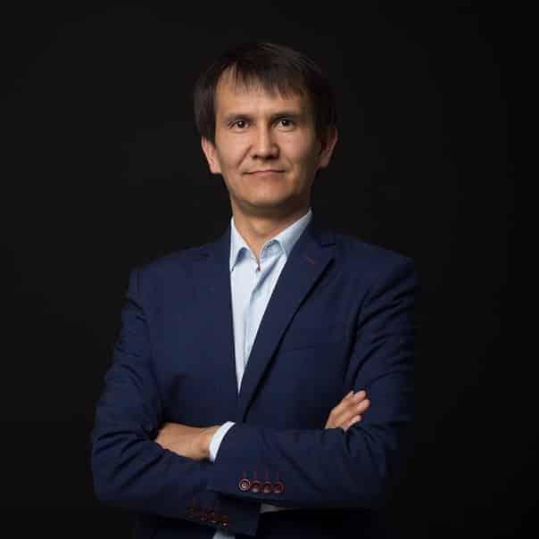 Аятжан Ахметжан
