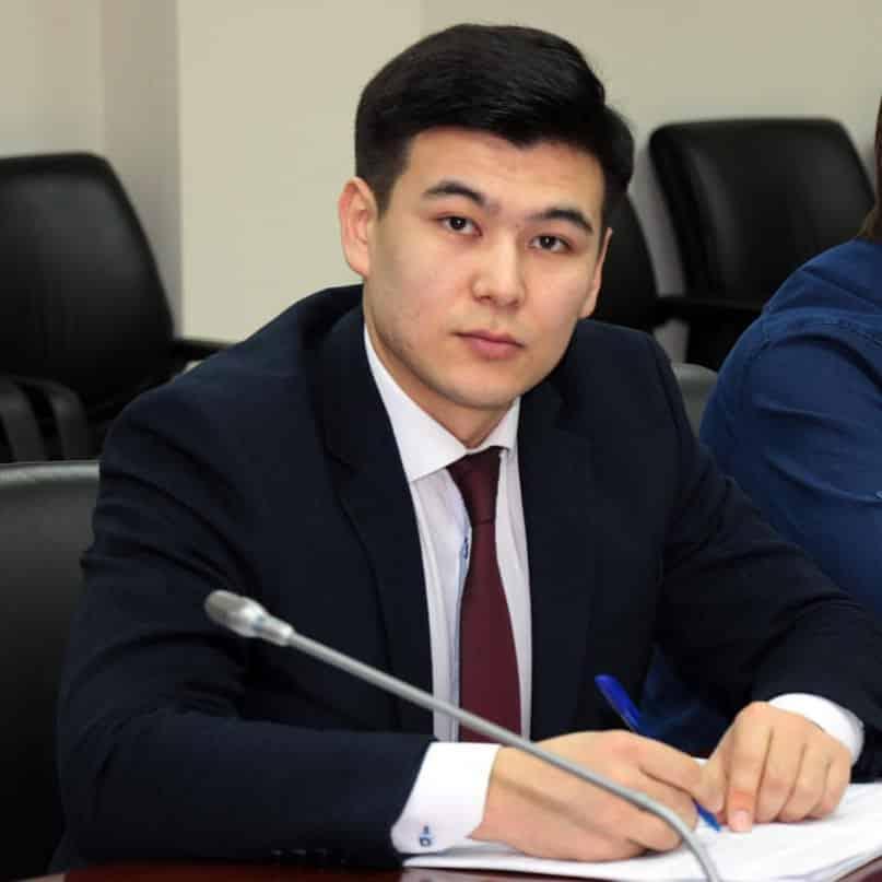 Мұхамеджан Болысбек