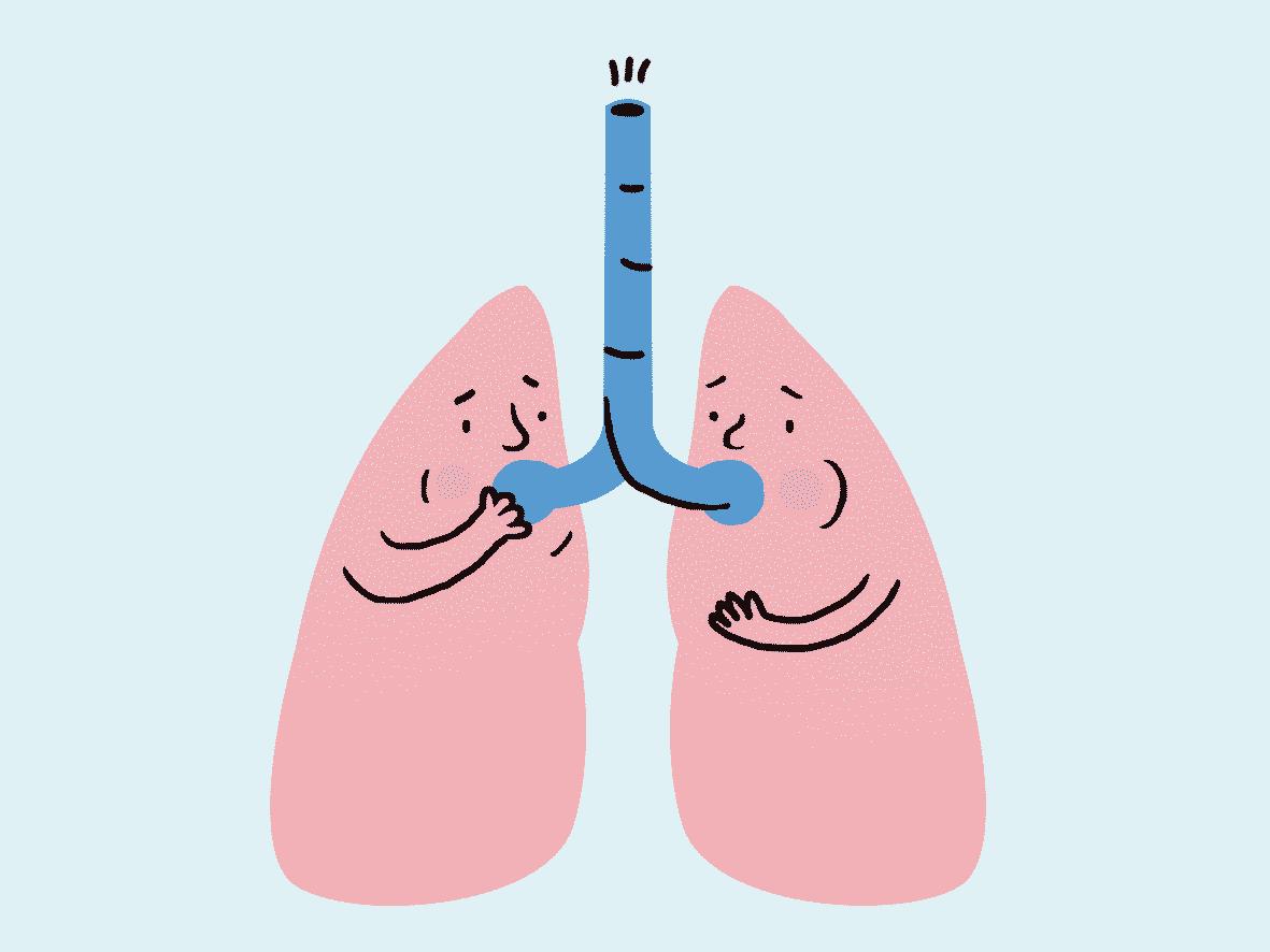 Өкпе қабынуы, пневмония