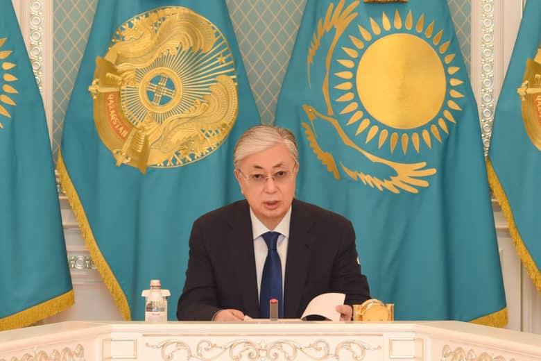 Қасым-Жомарт Тоқаев, кеңес