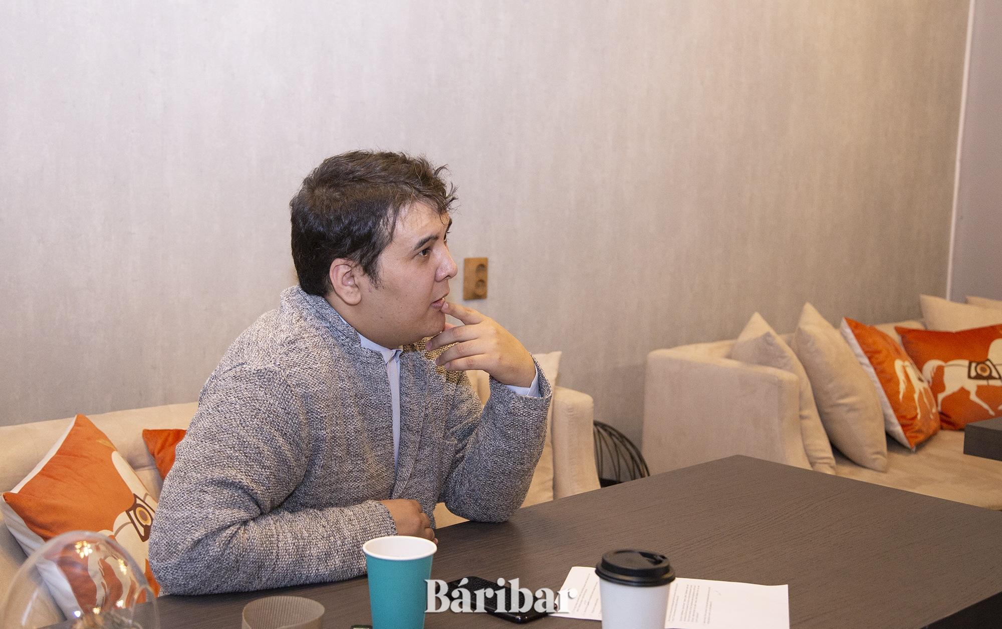 Балтабек Нұрғалиев