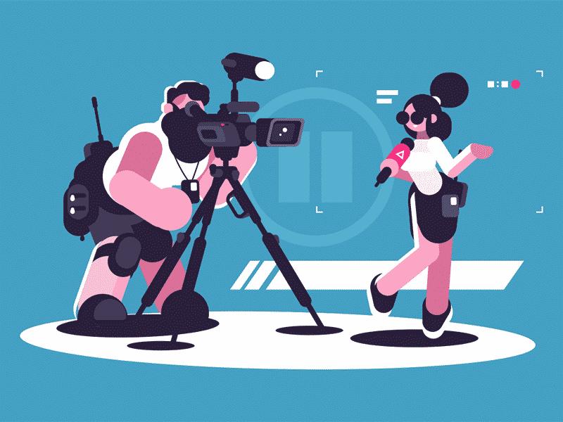 Журналистерге кеңес