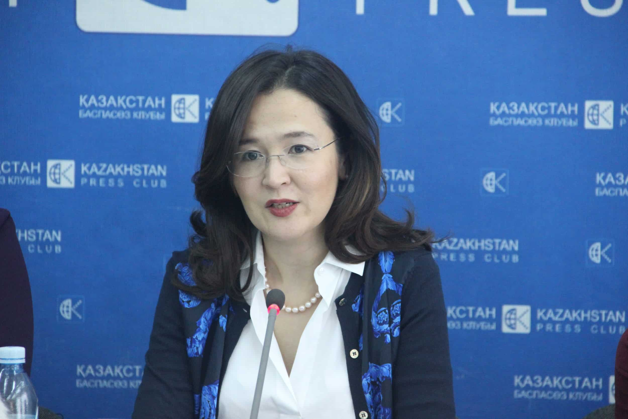 Раиса Сайранқызы
