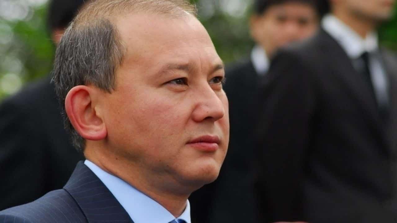 Мұхтар Жәкішев
