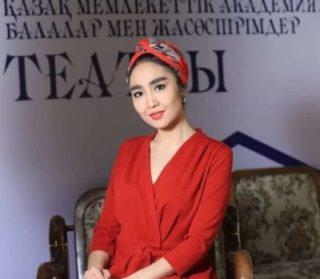 Нұргүл Мыңғатова