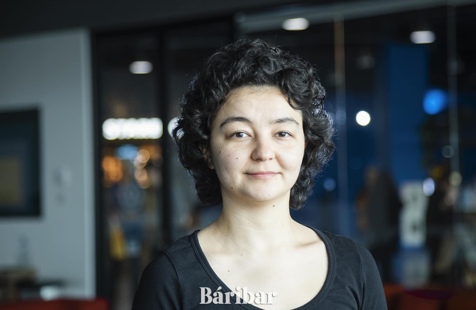 Лейла Махмудова