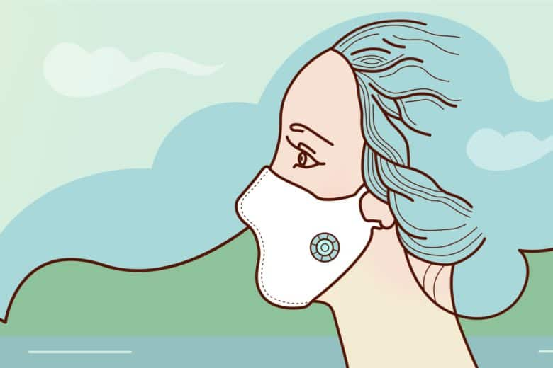 Коронавирус, пандемия, бетперде