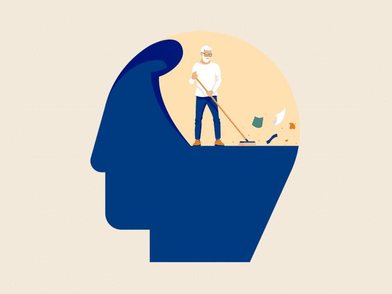 Альцгеймер ауруы