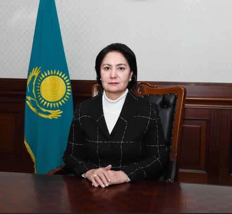 Гүлшара Әбдіқалықова