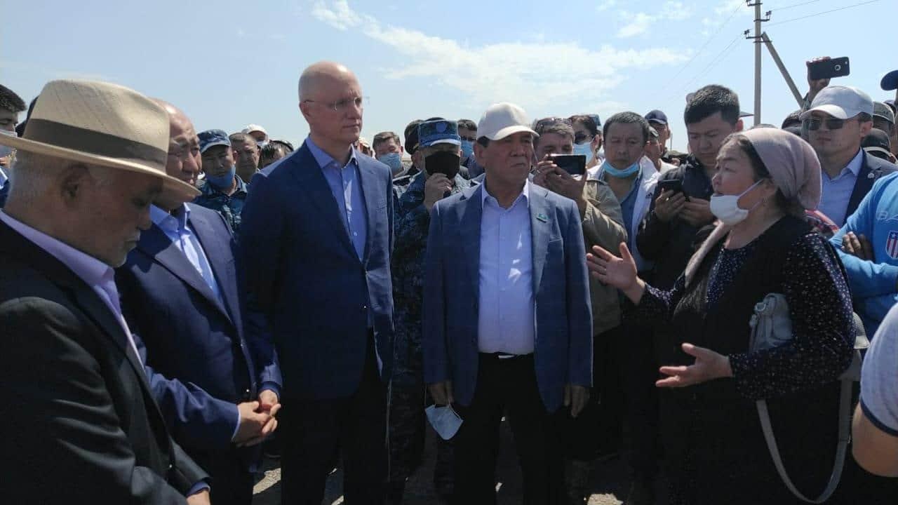 Роман Скляр Мақтааралда