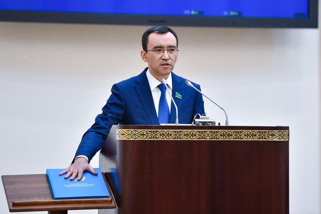 Мәулен Әшімбаев