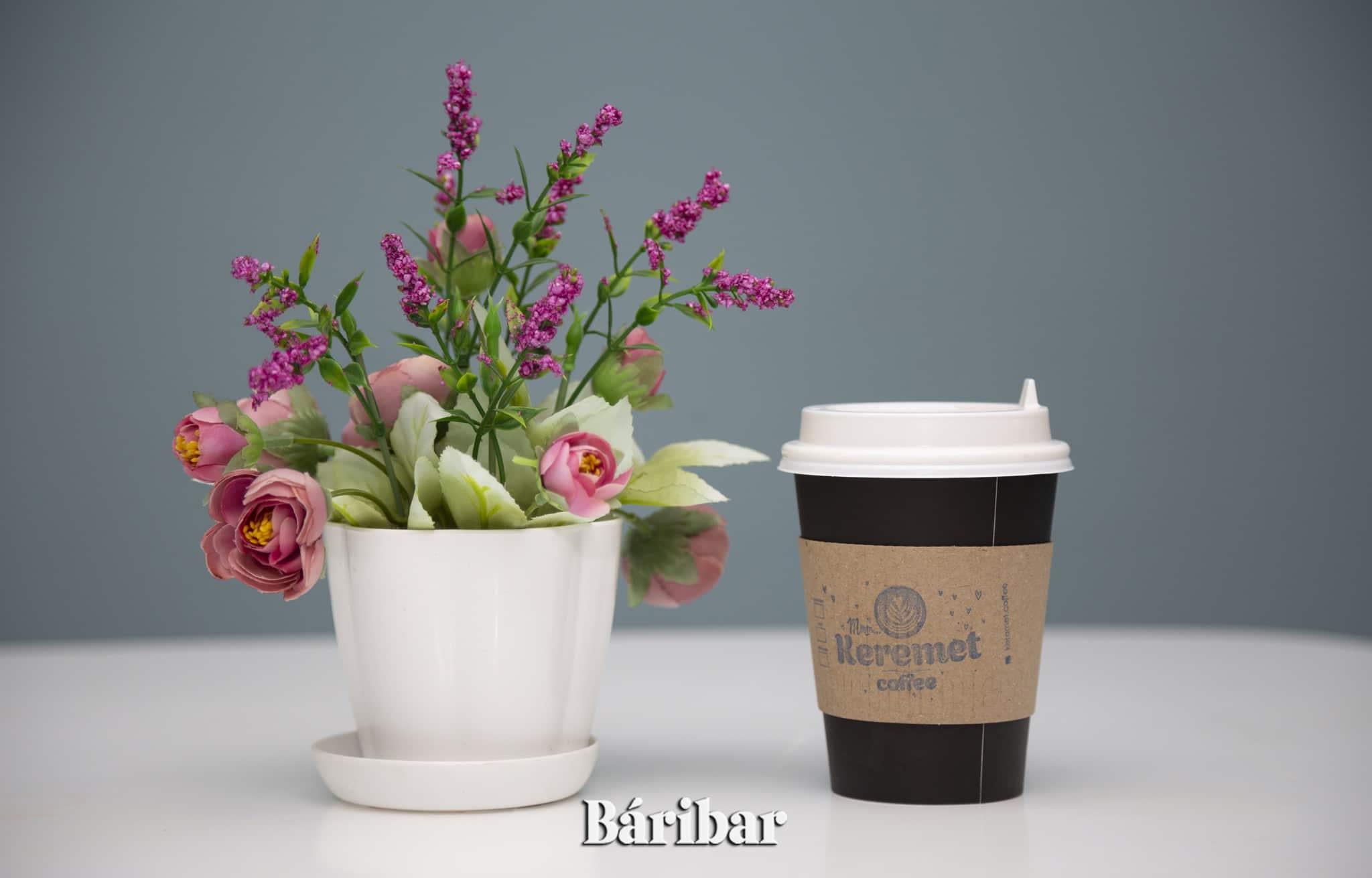 Keremet coffee кофеханасы