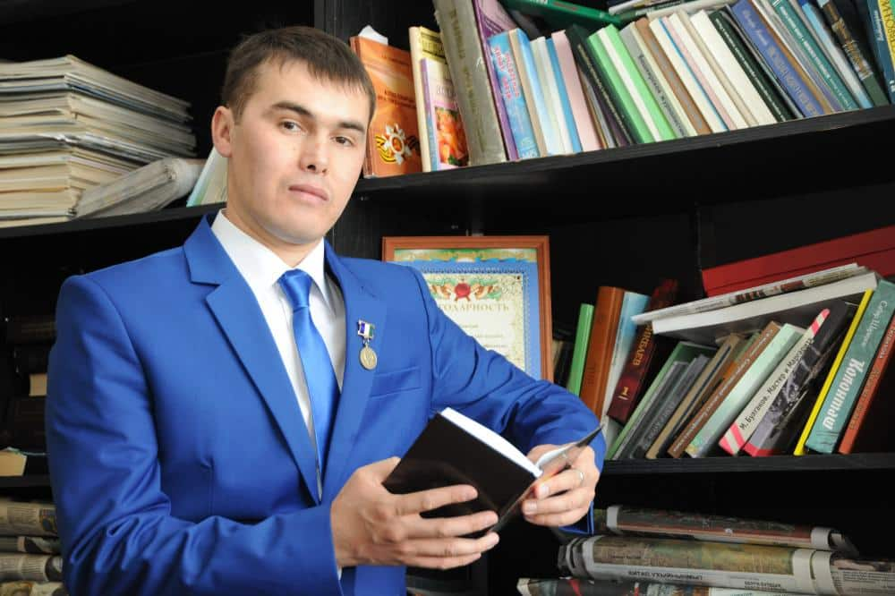Айгиз Баймұхаметов