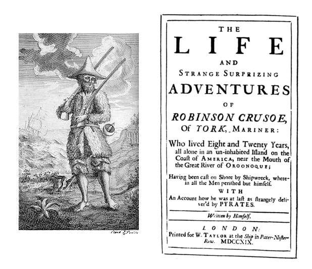 1719 жылғы кітаптың мұқабасы. Фото: Wikipedia.org
