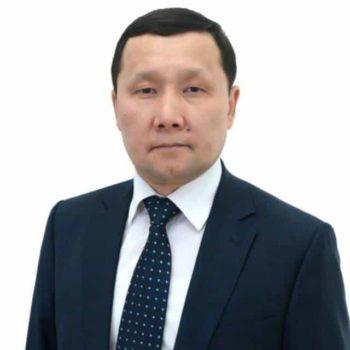 Абзал Құспанов