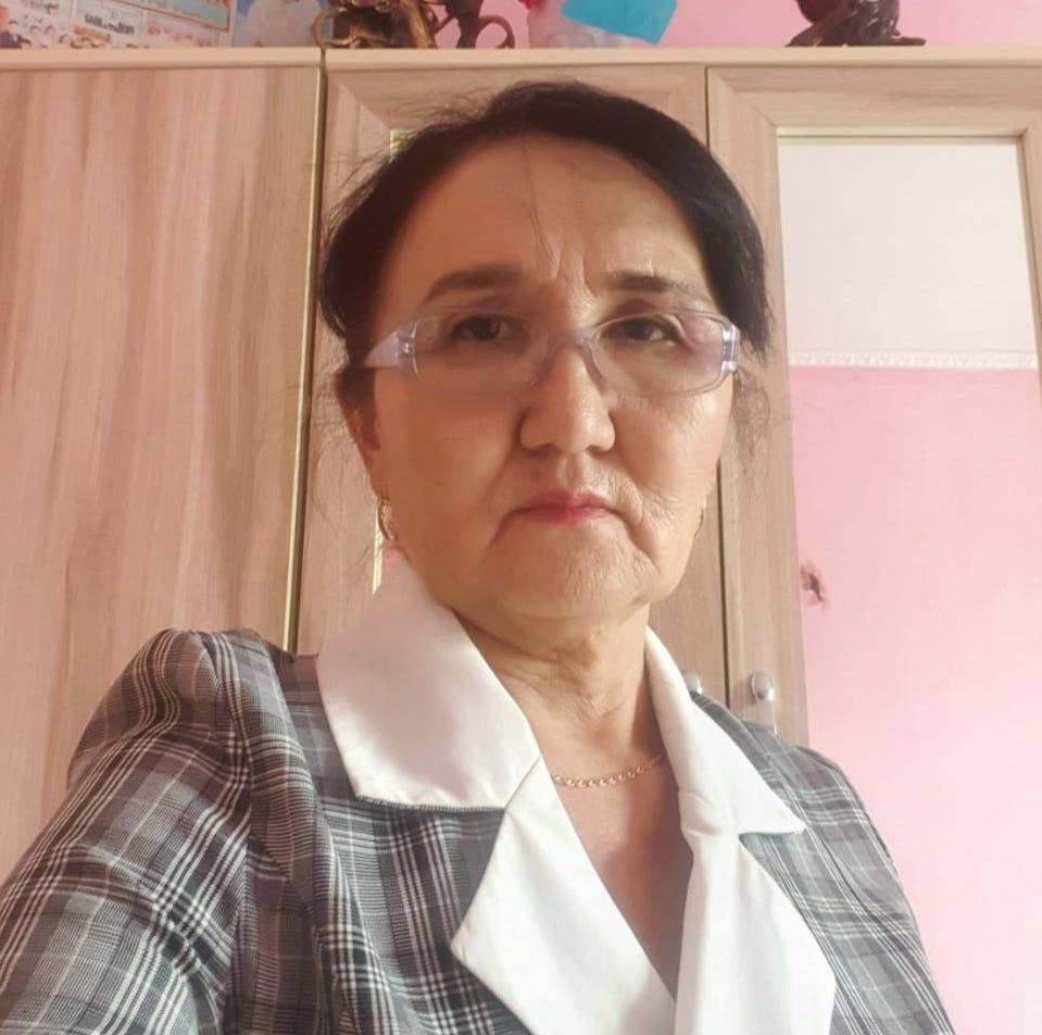 Нұржан Жақсытаева
