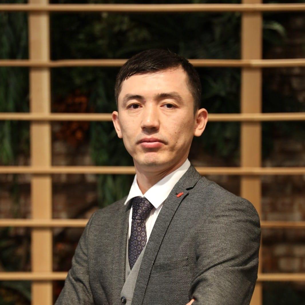 Рауан Кенжеханұлы