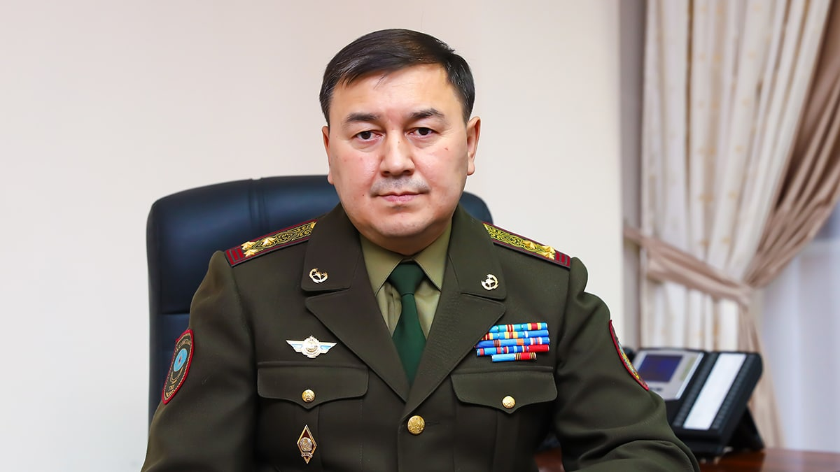 Марат Күлдіков