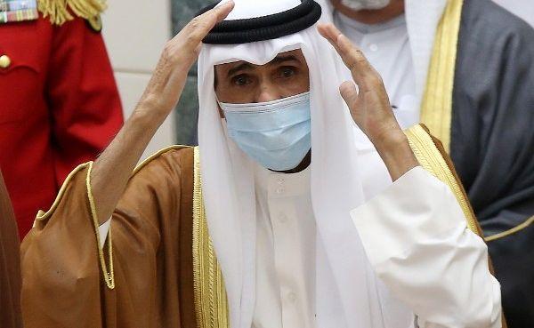 Кувейт мемлекетінің әмірі