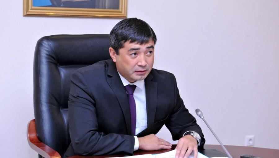 Азамат Әмірғалиев