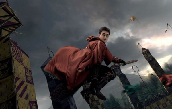 Хәрри Поттер