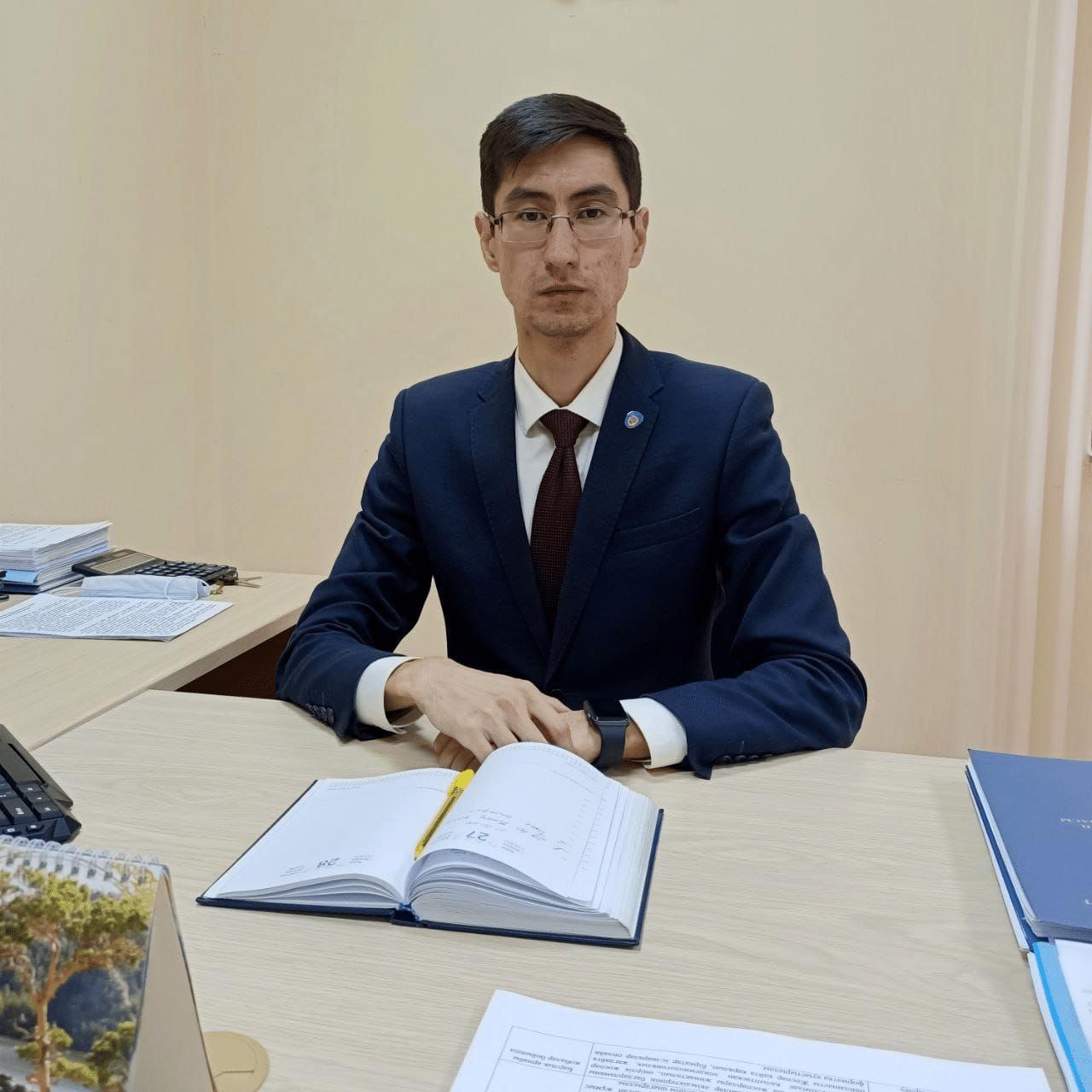 Нұрлыхан Хасенов