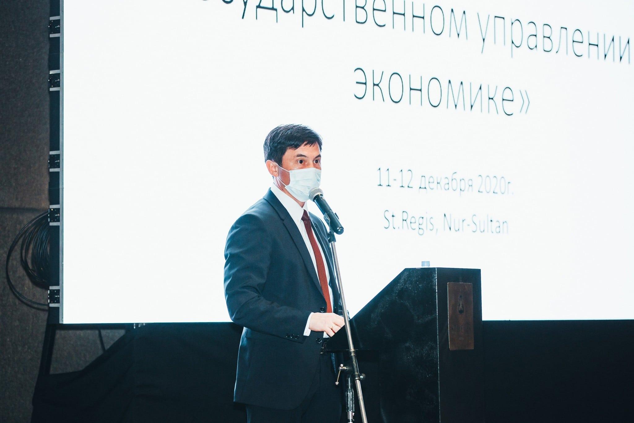 Жарқын Тілеукенов