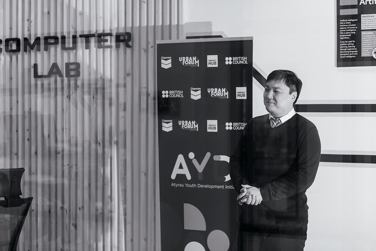 Асқар Арстамбаев