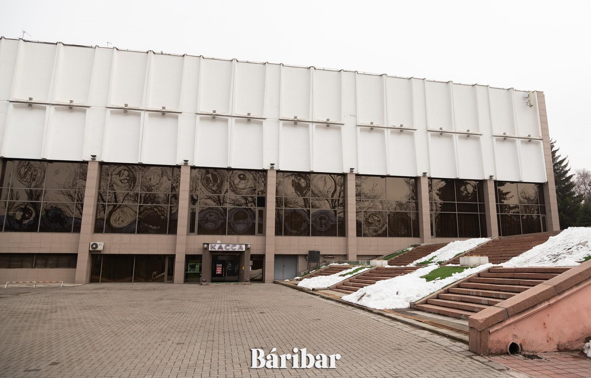 Лермонтов театры