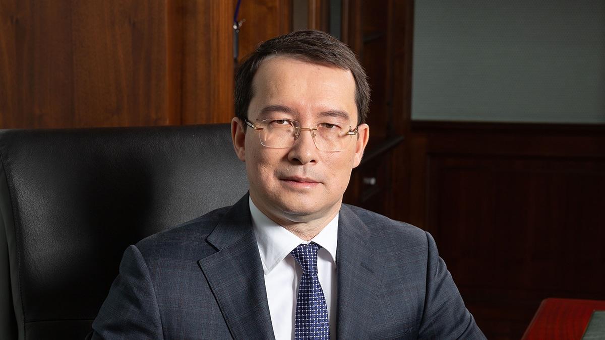 Тимур Жақсылықов, Ұлттық экономика, вице-министр