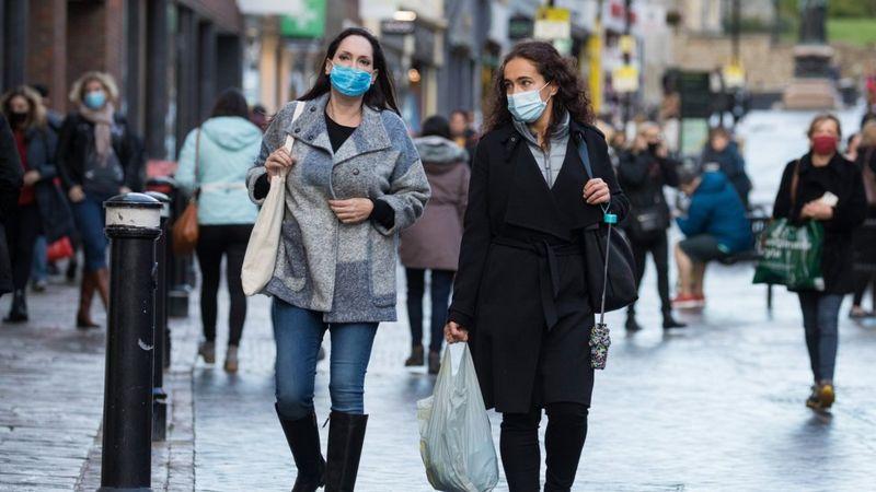 Чехия, коронавирус, пандемия