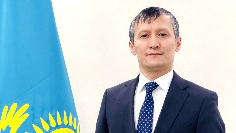 Жәнібек Нупиров